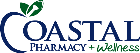 Coastal Pharmacy & Wellness Logo
