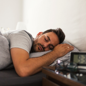 Acupuncture and Self-Care for Insomnia, Anxiety, and Seasonal Affective Disorder